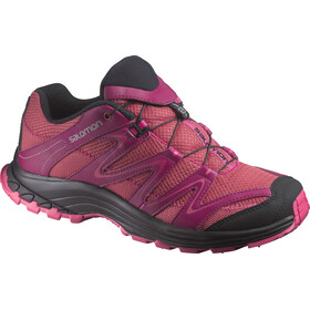 Salomon Trail Score Trailrunning Shoes Women Mineral Red/Beet Red/Virtual Pink